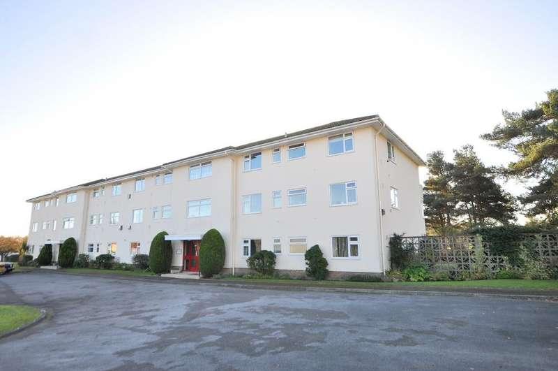 3 Bedrooms Flat for sale in Ferndown