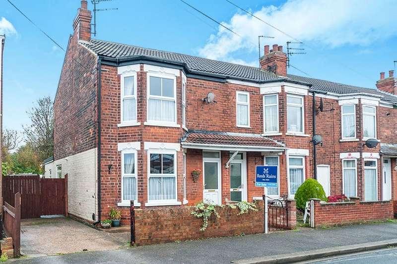 3 Bedrooms Property for sale in Lee Street, Hull, HU8