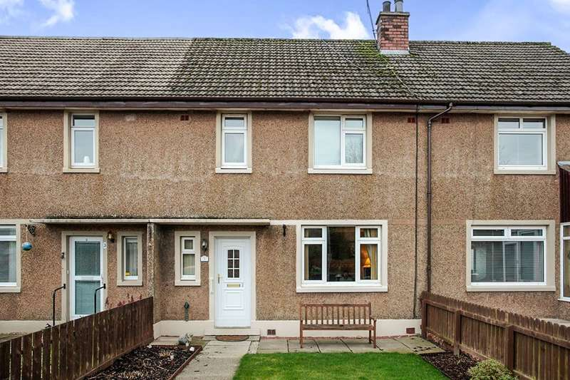 3 Bedrooms Property for sale in Kirkland Road, Terregles, Dumfries, DG2