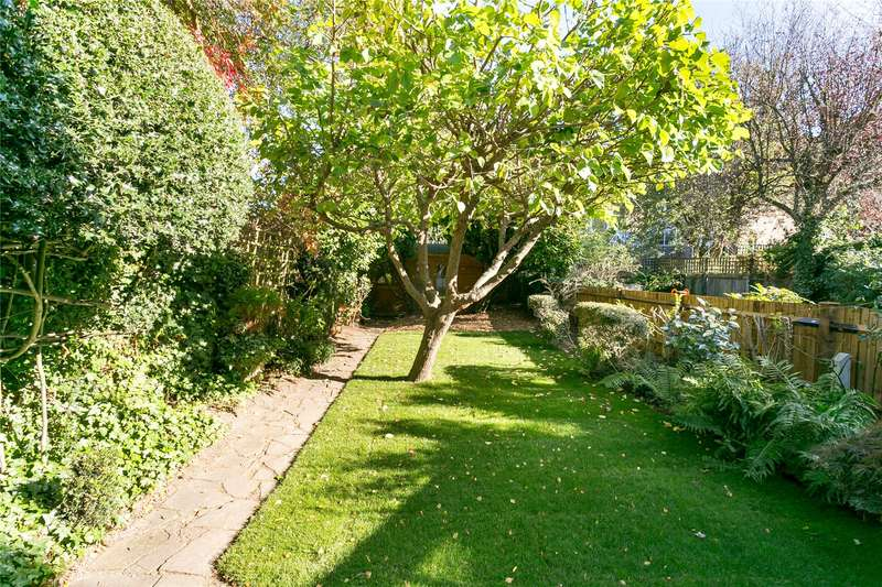 5 Bedrooms House for sale in Court Lane, London, SE21