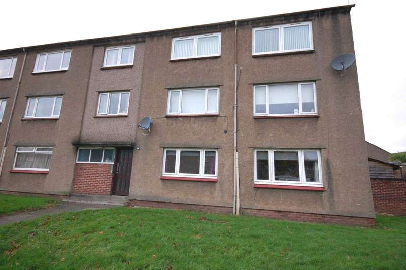 2 Bedrooms Flat for sale in Lang Avenue, Renfrew,Renfrewshire PA4