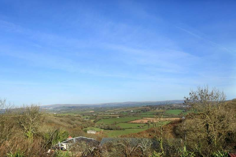 Land Commercial for sale in Hollacombe, Plymouth