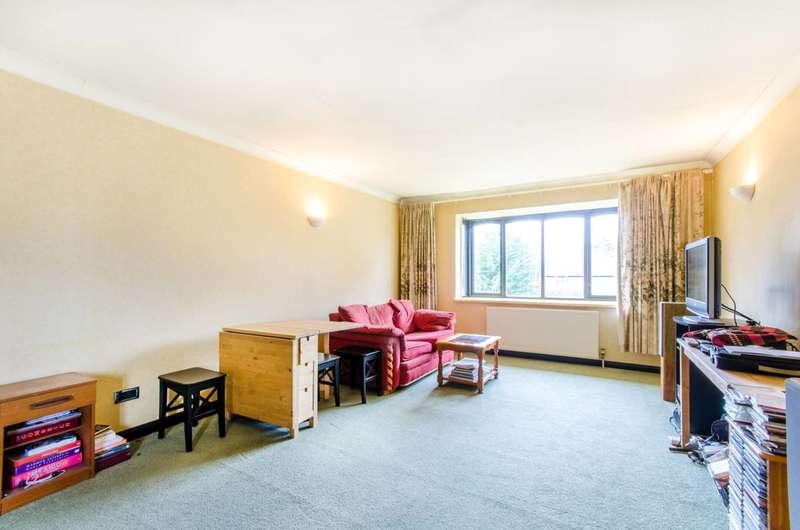 2 Bedrooms Flat for sale in Gloucester Road, New Barnet, EN5