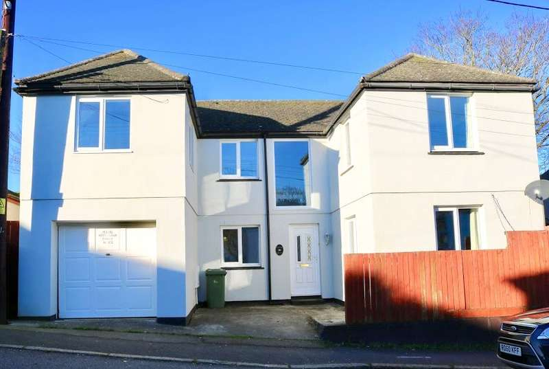 4 Bedrooms Detached House for sale in Lower Church Street, Hayle, Cornwall