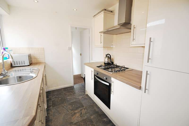 5 Bedrooms Maisonette Flat for rent in Hotspur Street, Heaton
