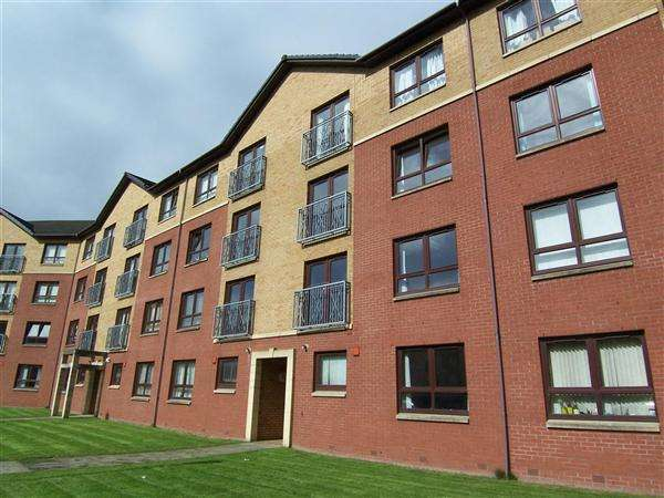 2 Bedrooms Flat for rent in 1/2, 64 Ferry Road, Yorkhill, Glasgow G3 8QW