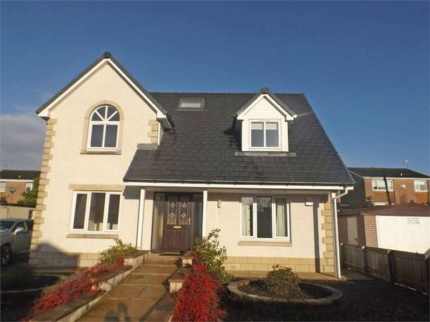 3 Bedrooms Detached House for sale in Mousebank Lane, Lanark