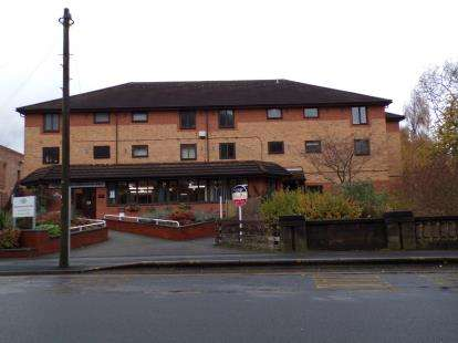 1 Bedroom Flat for sale in Fordbrook Court, Hatherton Road, Walsall, West Midlands