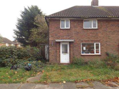 3 Bedrooms Semi Detached House for sale in Brightlingsea, Colchester, Essex