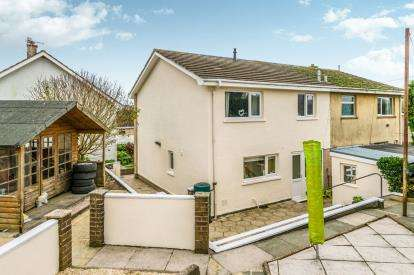 3 Bedrooms End Of Terrace House for sale in Kingsbridge, Devon, England