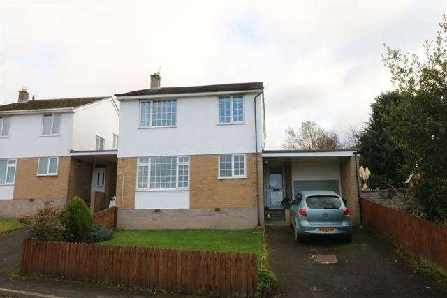 4 Bedrooms Detached House for sale in Eden Grange, Little Corby, Carlisle, Cumbria, CA4 8QW