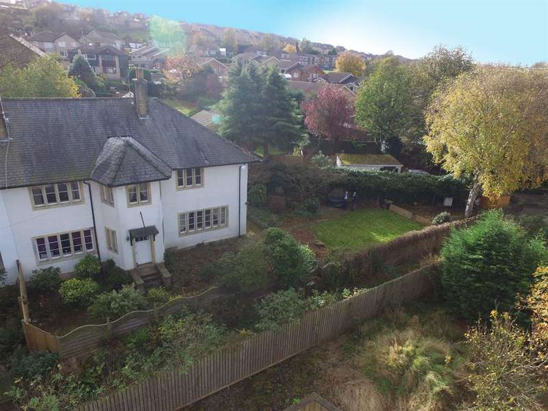 4 Bedrooms Semi Detached House for sale in Spring Avenue, Keighley, BD21 4TA