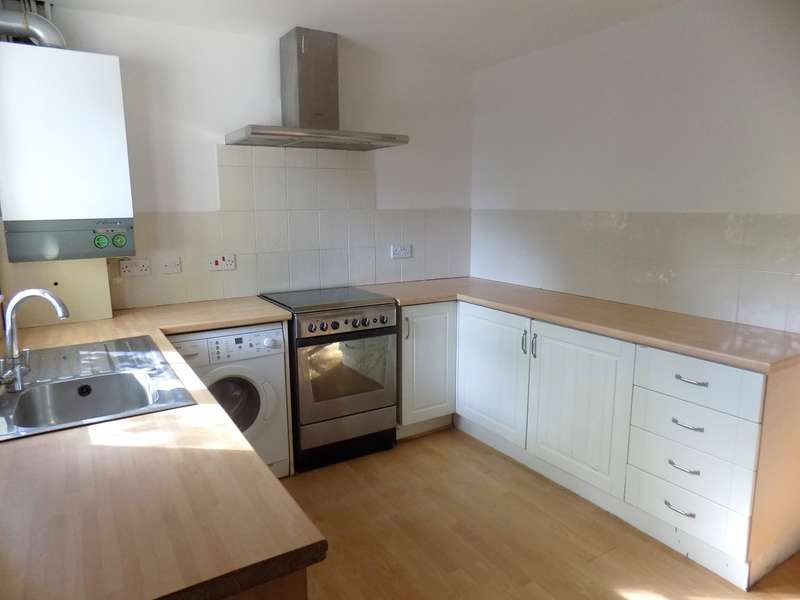 2 Bedrooms Terraced House for sale in Thistledown Close, Eccles, Manchester, M30