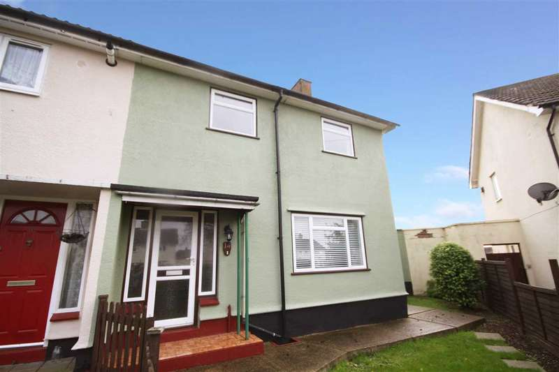 3 Bedrooms End Of Terrace House for sale in Parnell Road, Ipswich