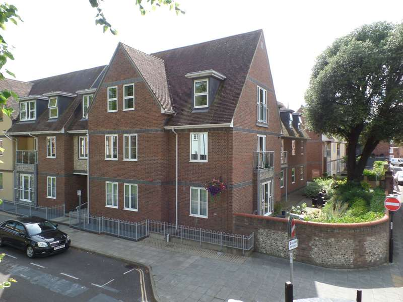3 Bedrooms Apartment Flat for rent in Shippam Street, Chichester