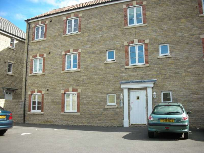 2 Bedrooms Apartment Flat for rent in Ellworthy Court, Frome