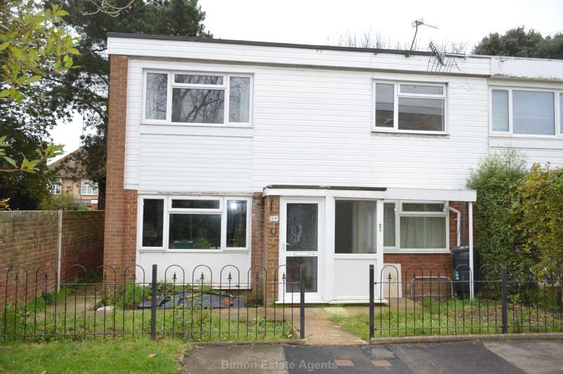 2 Bedrooms Flat for sale in Ash Close, Bury Road, Gosport