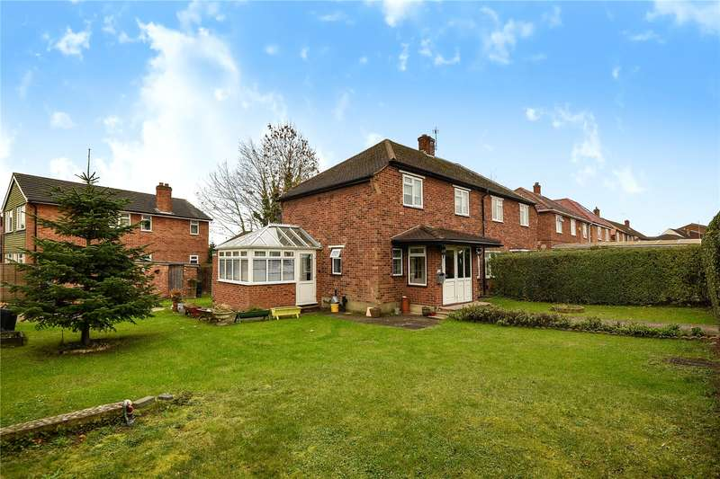 3 Bedrooms Semi Detached House for sale in Station Approach, South Ruislip, Ruislip, Middlesex, HA4