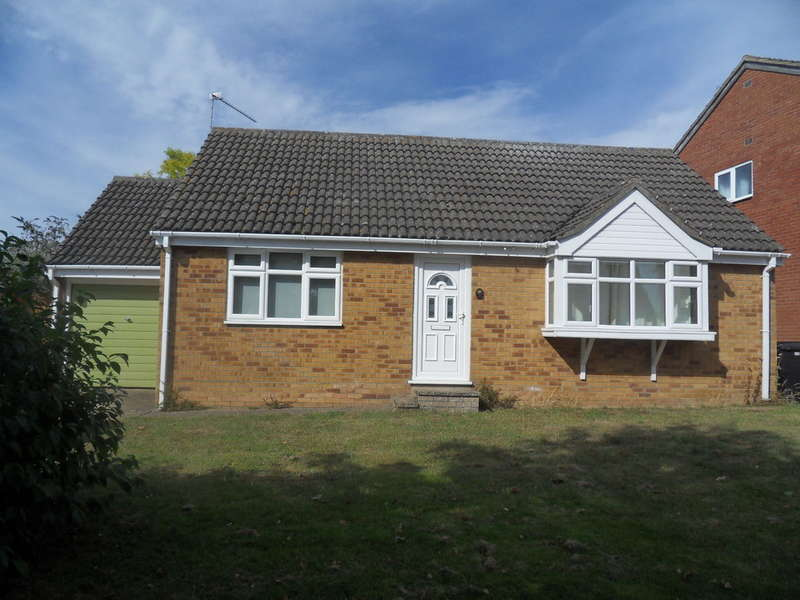 2 Bedrooms Detached Bungalow for rent in DISS