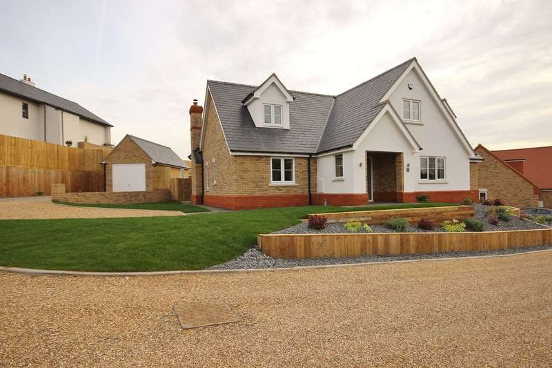 4 Bedrooms Property for sale in Church Road, Maulden, Bedfordshire, MK45