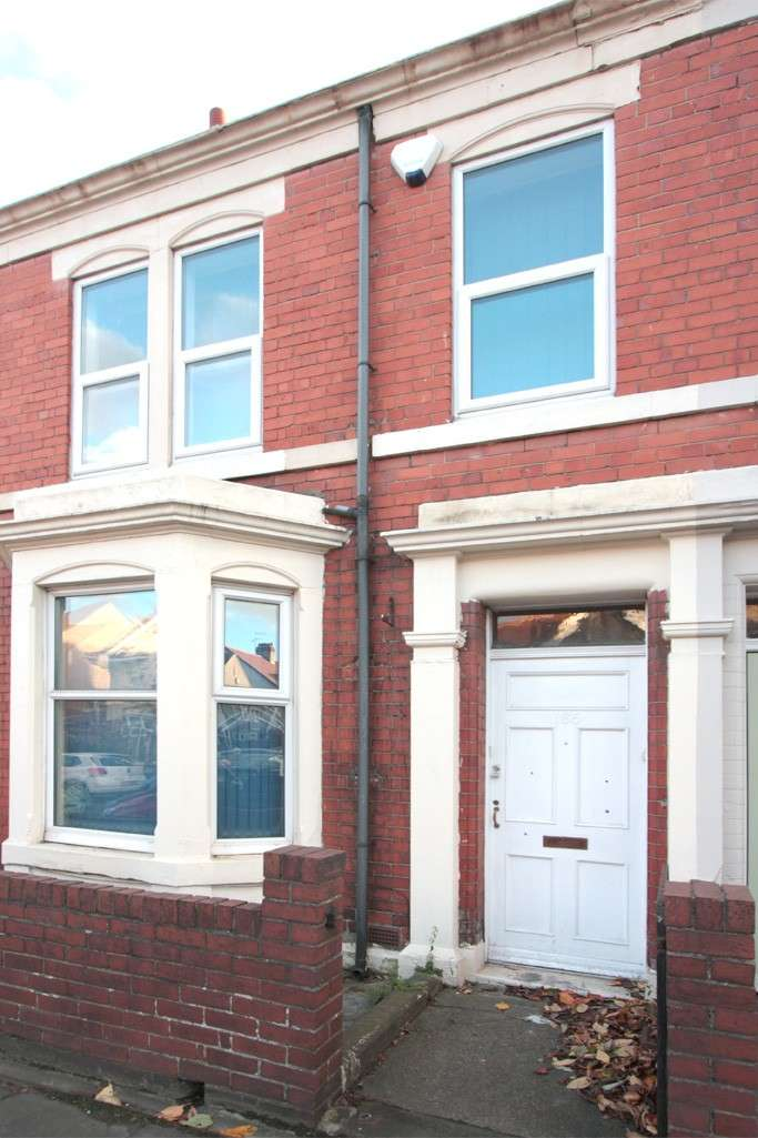 8 Bedrooms House for rent in Osborne Road, Jesmond, Newcastle Upon Tyne