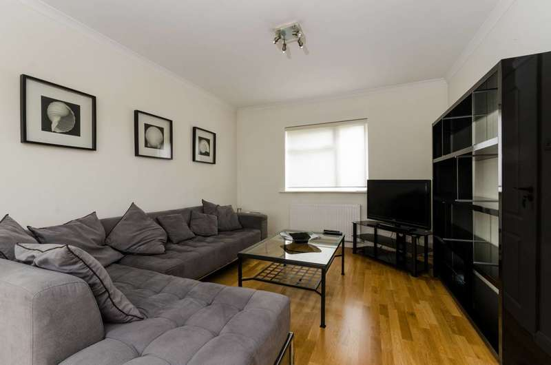 3 Bedrooms House for rent in Muirfield, Ealing, W3