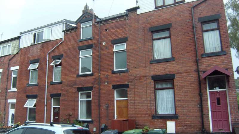 2 Bedrooms Terraced House for rent in Pyrah Street, Dewsbury