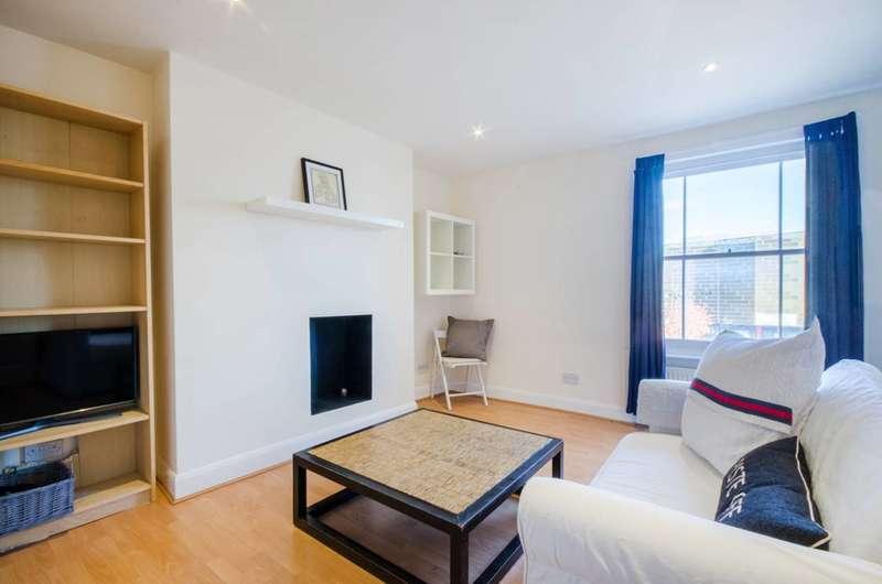 1 Bedroom Flat for sale in Deptford High Street, Deptford, SE8