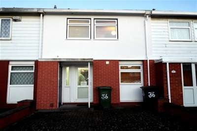 3 Bedrooms End Of Terrace House for rent in Dormston Close, Lodge Park