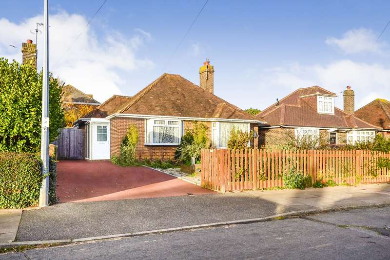 2 Bedrooms Detached Bungalow for sale in Pembury Grove, Bexhill On Sea, TN39