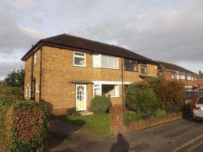 3 Bedrooms Semi Detached House for sale in Lambs Lane, Paddington, Warrington, Cheshire