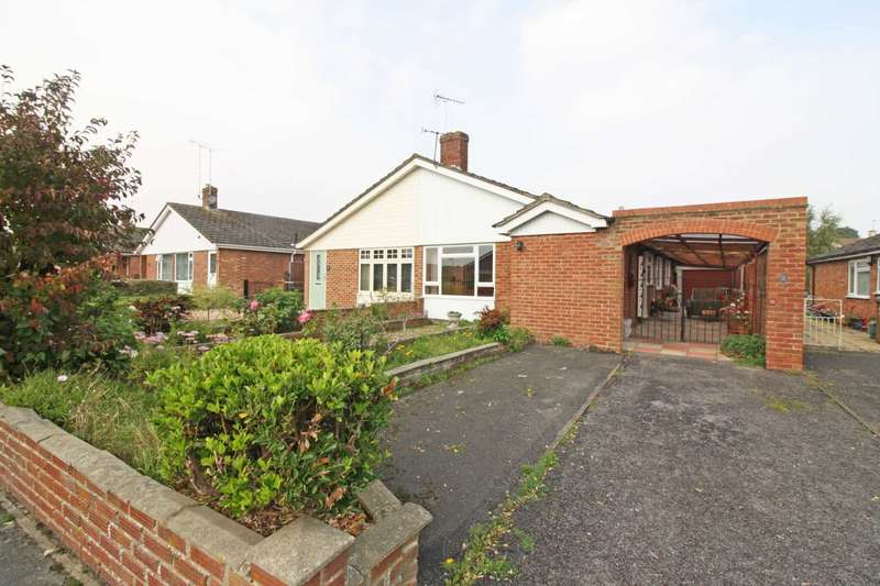 3 Bedrooms Bungalow for sale in Green Road, Didcot