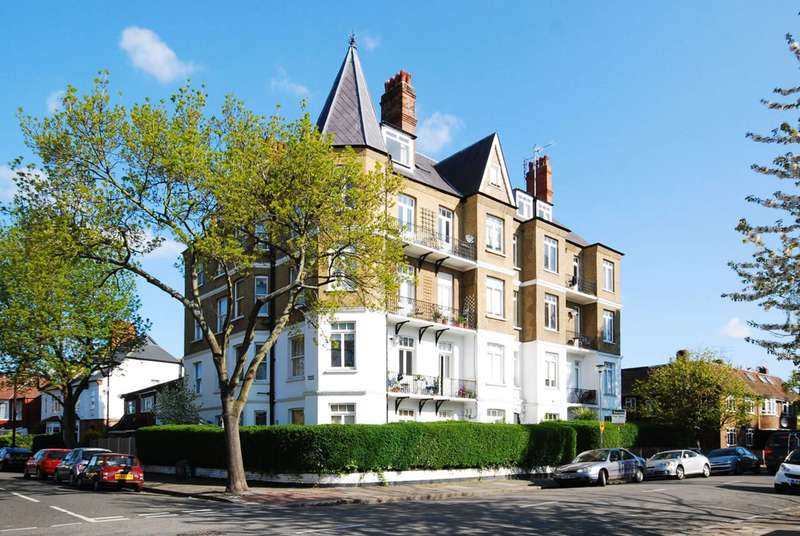 1 Bedroom Flat for sale in Grove Park, Grove Park, W4