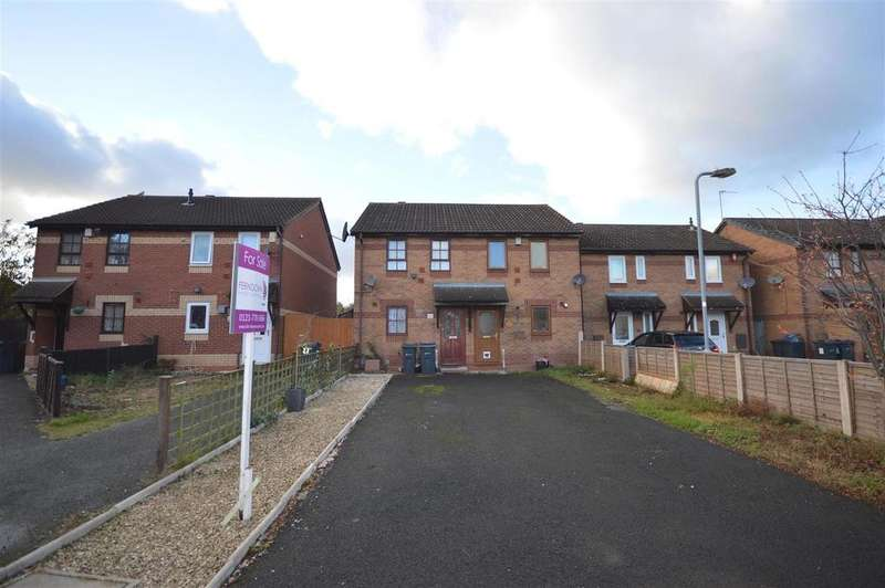 2 Bedrooms Semi Detached House for sale in Royal Star Close, Birmingham