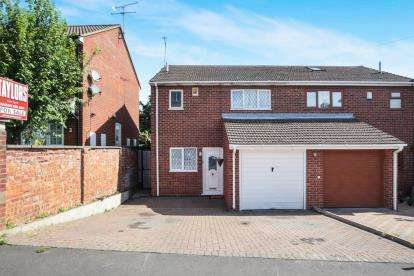 3 Bedrooms Semi Detached House for sale in Mount Pleasant Road, Luton, Bedfordshire