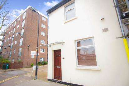 3 Bedrooms End Of Terrace House for sale in Lawrence Road, South Tottenham, Haringey, London