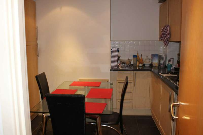 2 Bedrooms Apartment Flat for sale in Yeoman Street, Deptford, SE8 5DP