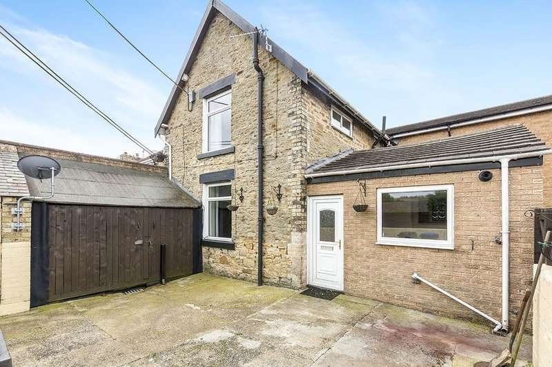 2 Bedrooms Terraced House for rent in Dale Terrace, Roddymoor, Crook, DL15