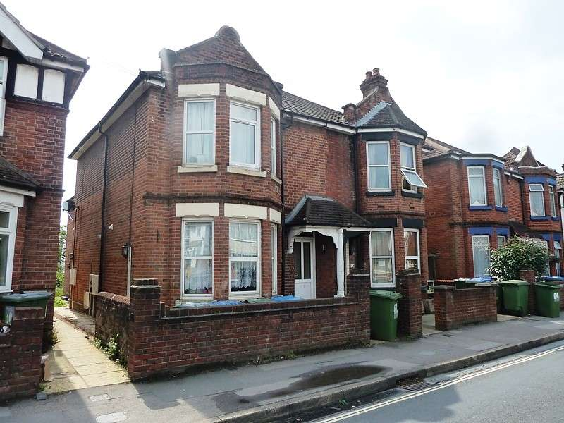 1 Bedroom Apartment Flat for sale in Bitterne Road West, Southampton, SO18