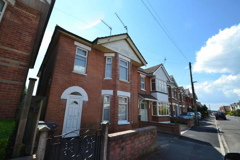 4 Bedrooms Detached House for sale in Winton