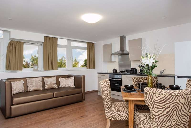 2 Bedrooms Apartment Flat for sale in Trinity Road, Bootle, L20