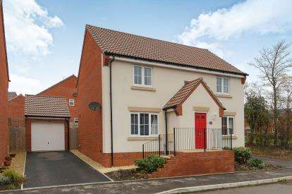 4 Bedrooms Detached House for sale in Wincanton, Somerset, England