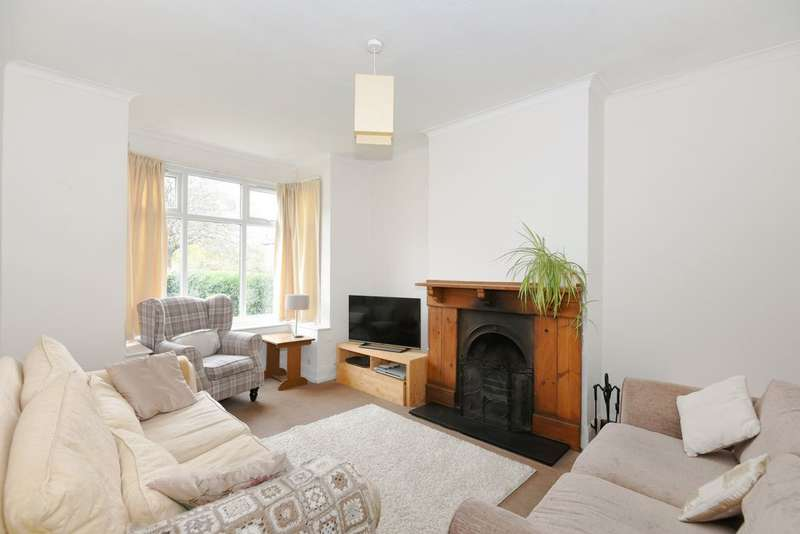 3 Bedrooms Terraced House for sale in Burghill Road, Sydenham, SE26