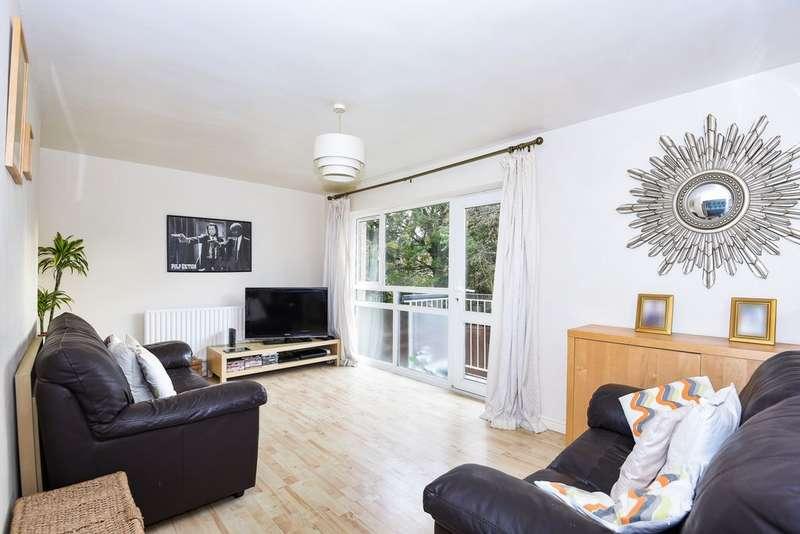 2 Bedrooms Flat for sale in Grace House, Sydenham Auenue, Sydenham, SE26