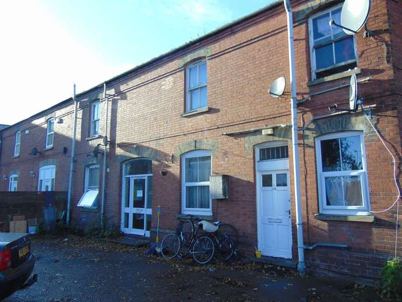 1 Bedroom Flat for sale in Leverington Road, Wisbech, Cambridgeshire, PE13 1PJ