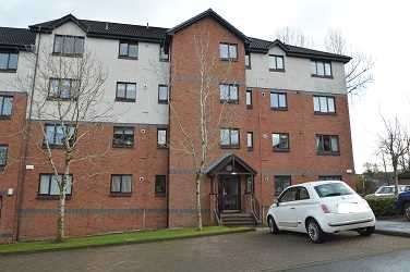 2 Bedrooms Apartment Flat for sale in Avonbridge Drive, Hamilton