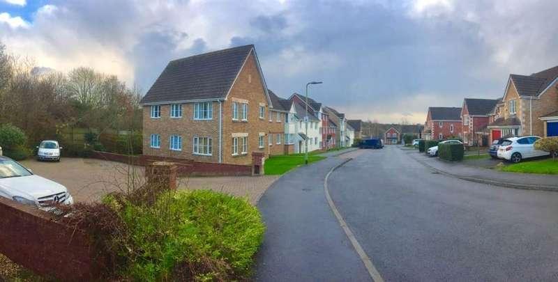 2 Bedrooms Apartment Flat for sale in Westacott, Barnstaple