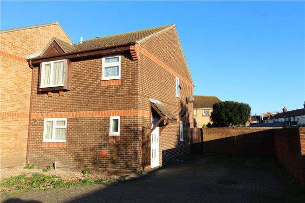 4 Bedrooms House for sale in Gosport, Hampshire, PO12