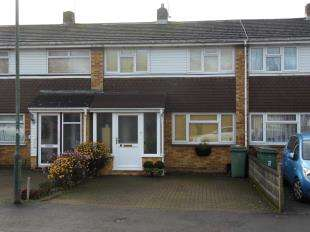 3 Bedrooms Terraced House for sale in James Street, Maidstone, Kent, Uk