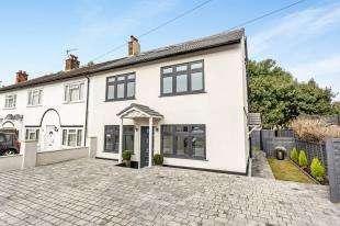 1 Bedroom Flat for sale in Kensington Avenue, Thornton Heath